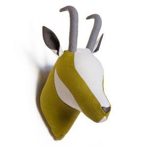 Softheads - gazelle ameru olive - Trofeo De Caza