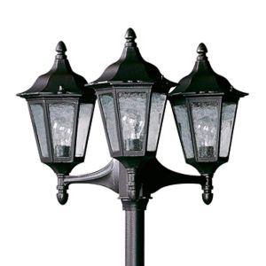 Albert-Leuchten -  - Farola De Jardin