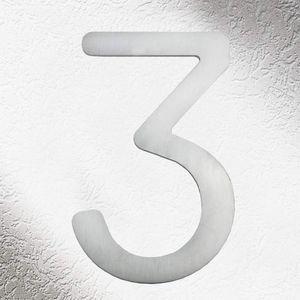 CREATIV METALL DESIGN CMD -  - Número De Puerta