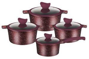 ROYAL SWISS -  - Batería De Cocina