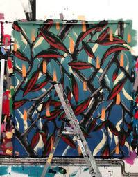 JULIEN COLOMBIER -  - Obra Contemporánea