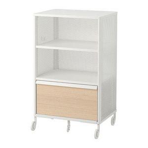 IKEA -  - Mueble De Estanterías Móvil