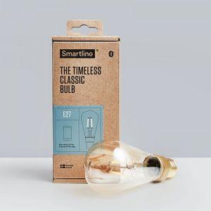 SMARTLINE -  - Luz Bombilla De Filamento