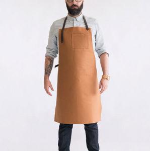 DAHLS -  - Delantal De Cocina