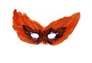 Netbootic - loup vénitien-- - Máscara