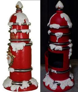 DECO PRIVE - boîte aux lettres - Decoración De Árbol De Navidad