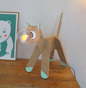 LEONARD & CIE -  - Lámpara De Mesa Para Niños