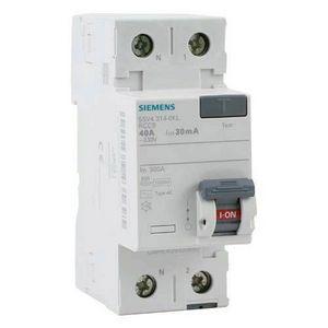 Siemens -  - Interruptor