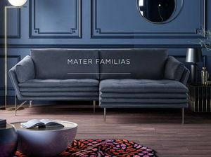 Calia Italia - mater familias - Sofá 2 Plazas