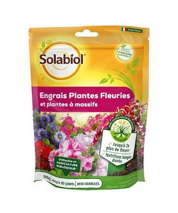 SOLABIOL -  - Fertilizante