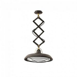 FARO -  - Lámpara Colgante De Exterior
