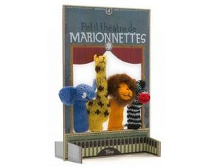 LONDJI -  - Marioneta