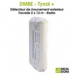 Delta dore -  - Detector De Movimiento