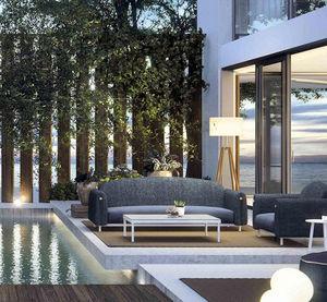 ITALY DREAM DESIGN - bohemien - Sofá Para Jardín