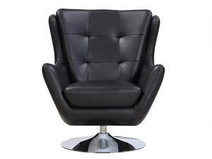 Vente-Unique.com - fauteuil anaba - Mueble Pila