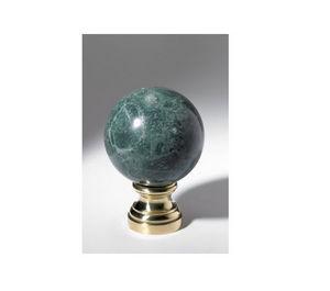 IGS deco - marbre vert - Bola Remate De Escalera