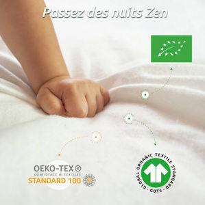 SLEEPZEN - bio taille 180x200cm - Funda De Colchón
