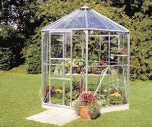 Halls Garden Products -  - Invernadero