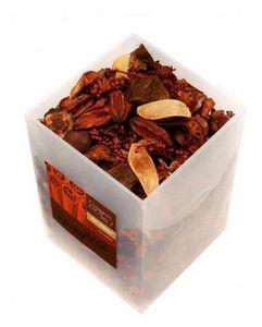 Claremont & May - cinnamon - Pot Pourri