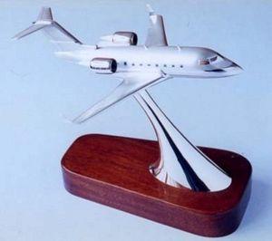 Levene  M. P. -  - Maqueta De Avión
