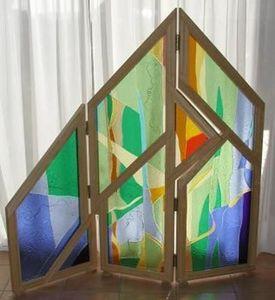 Atelier Eolcha - paysages - Biombo