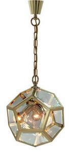 Woka - knize/35 - Lámpara Colgante