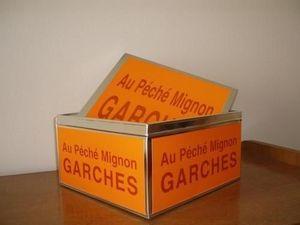 Druart -  - Cajas De Galletas