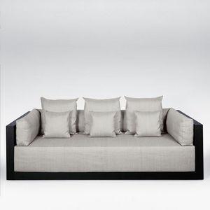 Armani Casa - sydney - Sofá 3 Plazas