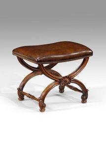 Jonathan Charles Fine Furniture -  - Taburete Para Piano