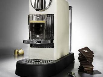 Nespresso France - citiz - Cafetera Expresso