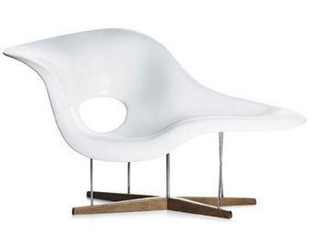 ARTDECO - la chaise charles eames 1956 - Sill�n Bajo