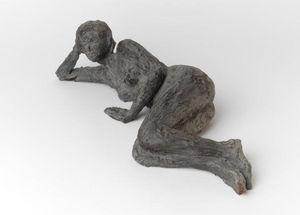 FLORENCE SECHAUD -  - Escultura