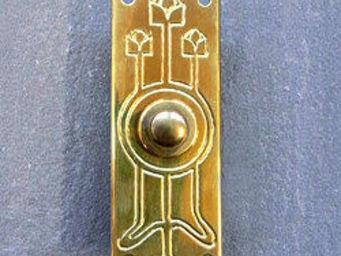 Replicata - klingelplatte 3 rosn - Botón De Timbre