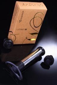 SOMMELIER ON LINE -  - Bomba De Vacio Individual Para Vino