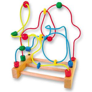 Andreu-Toys - laberinto formas grande - Juego De Actividades