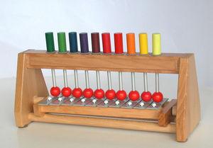 Il Leccio - xylona - Instrumento Musical