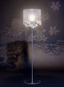 SELKI-ASEMA -  - Lámpara De Pie