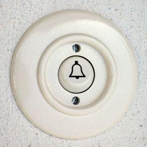 BauKontor -  - Botón De Timbre