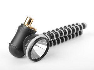 KERPIX -  - Lámpara Antorcha