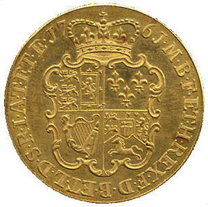 A H BALDWIN & SONS - guinée - Moneda