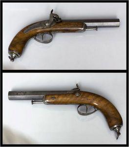 Expertissim -  - Pistola Y Revólver