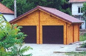 Tonnaire -  - Garaje