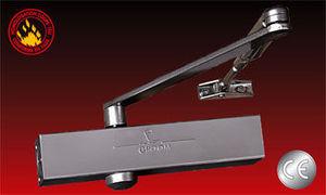 Groom - gr 150 - Cierrapuertas