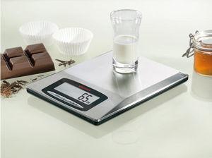 Soehnle - optica - Balanza De Cocina Electrónica