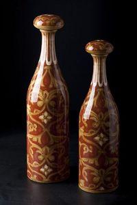 MICHELA CAVALLINI -  - Botella