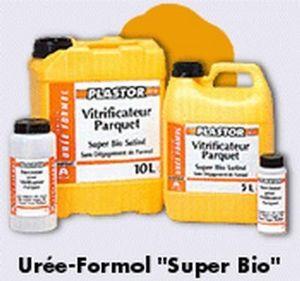 V33 - urée-formol - Vitrificador