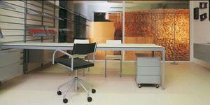 YDF -  - Mesa De Despacho Ergonómica