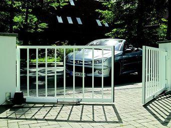Hormann France -  - Automatismo Y Motorización Para La Puerta Del Garaje