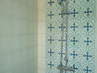 Atelier Zelij - collection les traditionnels t10 - Azulejos Para Cuarto De Ba�o