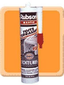 Rubson - mastic rubson toitures - Masilla De Impermeabilidad